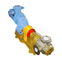 Nyp Stainless Steel Magnetic Pump for Polyols