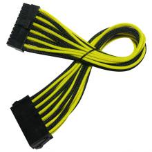 Harnais de fil d'ordinateur de connecteur d'alimentation