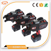 Top guaranteed quality price construction & real estate rebar tying tool for sale fully automatic products making machine