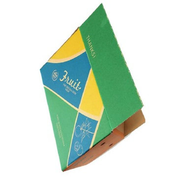 custom printed corrugated packaging carton box