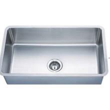 Топ Mount одной раковины Kitchen Sink (KUS3018-N)