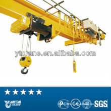 Year end save 2% overhead traveling crane