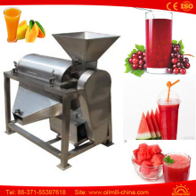 Fruit Mango Cherry Kiwi Pomegranate Grape Tomato Pulping Machine