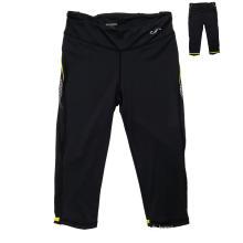 Pantalons de sport pour femmes avec impression réfléchissante Fabricant OEM