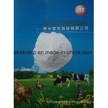Feed Grade Fosfato de calcio 18% para alimentos para mascotas