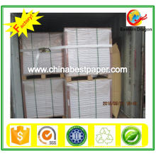 Uncoated Paper Notebook in Sheets 620*840mm