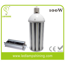 ce rohs high power 100w led post top lamp