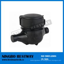 Caja de medidor de agua de material plástico de venta caliente en China (BW-713)