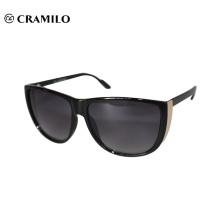 2018 en gros dropship femmes mode lunettes de soleil pour dame