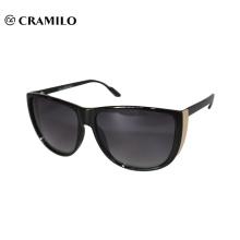 2018 оптовые прямые женщины модные солнцезащитные очки для леди