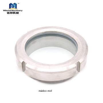 Hecho en China Proveedor OEM OEM acero inoxidable accesorios de acero inoxidable