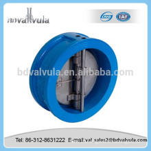High performance Wafer Butterfly Check Valve manufacturer