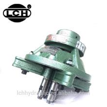 motor de husillo para plataforma de corte de metal de PCB de perforación rotativa