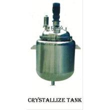 Tanque 2017 del acero inoxidable de la comida, tanque de condensado SUS304, tanques de fermentación del vino de GMP