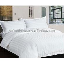 Hot vendendo fábrica direta feitas por atacado hotel cama conjuntos