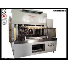 Máquina de soldadura ultrasónica de la venta caliente para el panel de instrumentos del coche (ZB-DT-35025)