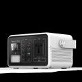Power bank 60000mAH Battery mini solar power generator