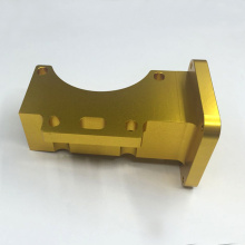 CNC Milling Machining Services for Motor