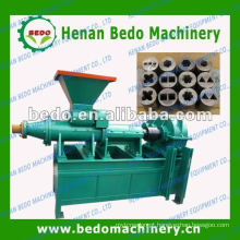 Máquina da extrusora do carvão vegetal do BBQ & máquina da extrusora do carvão vegetal da biomassa