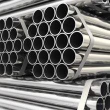 Handrail Bridge Railing Road Railing Material Stainless Steel Pipes Tubes