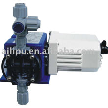 Mechanical Chemical Diaphragm Dosing Pump in Water Treatment
