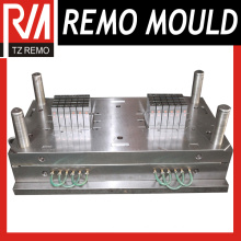 Plastic Injection Battery Case Mould