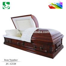 Cercueils américains vente chaude