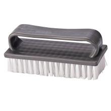 Cepillo plástico de alta calidad al por mayor del polvo del clavo para la belleza del clavo
