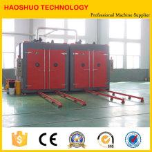 Máquina industrial de gama alta del equipo del horno de sequía de Hdc 1AG para el transformador