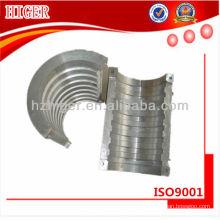 pièces de structure d'approvisionnement d'usine d'acier inoxydable