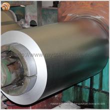 Trockengeölter AFP (Antifinger-Druck) Al-Zink-beschichteter Stahl-Zink-Aluminium-beschichteter Stahl für Bedachungsblech verwendet