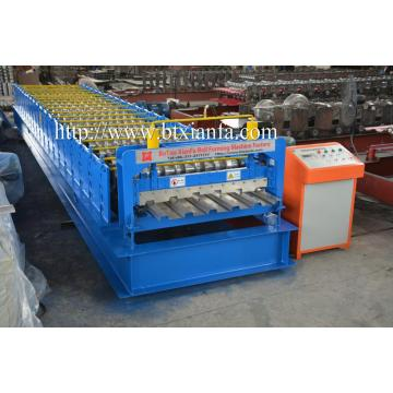 Steel Sheet Press Machine Steel Stud Making Machine