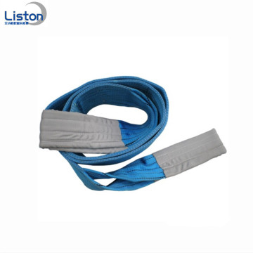 Ceinture de levage en polyester à sangle 2T