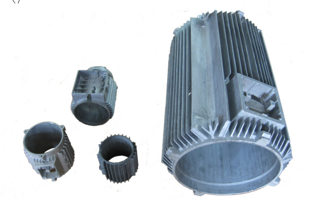 Die Cast Die Casting Mold Auto Parts05 / Castings