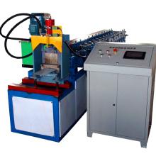 Rollladenrahmen Stahltür Rollformmaschine