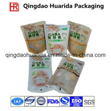 Manufacturer Wholesale Custom Printing Laminated Material Plastic Packaging Bag