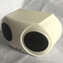 Venta rápida Zolition mejor control de plagas Repelente de plagas ultrasónico con altavoces duales