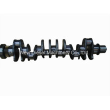 Cummins Isde Engine Parts Crankshaft 4934862