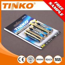TINKO батарея щелочная C