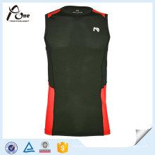 Muscle Tank Top Atacado Men Gym Wear