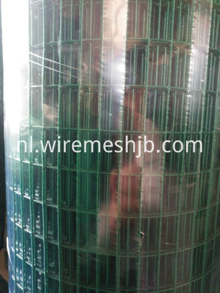 2''x 3'' Welded Wire Fence