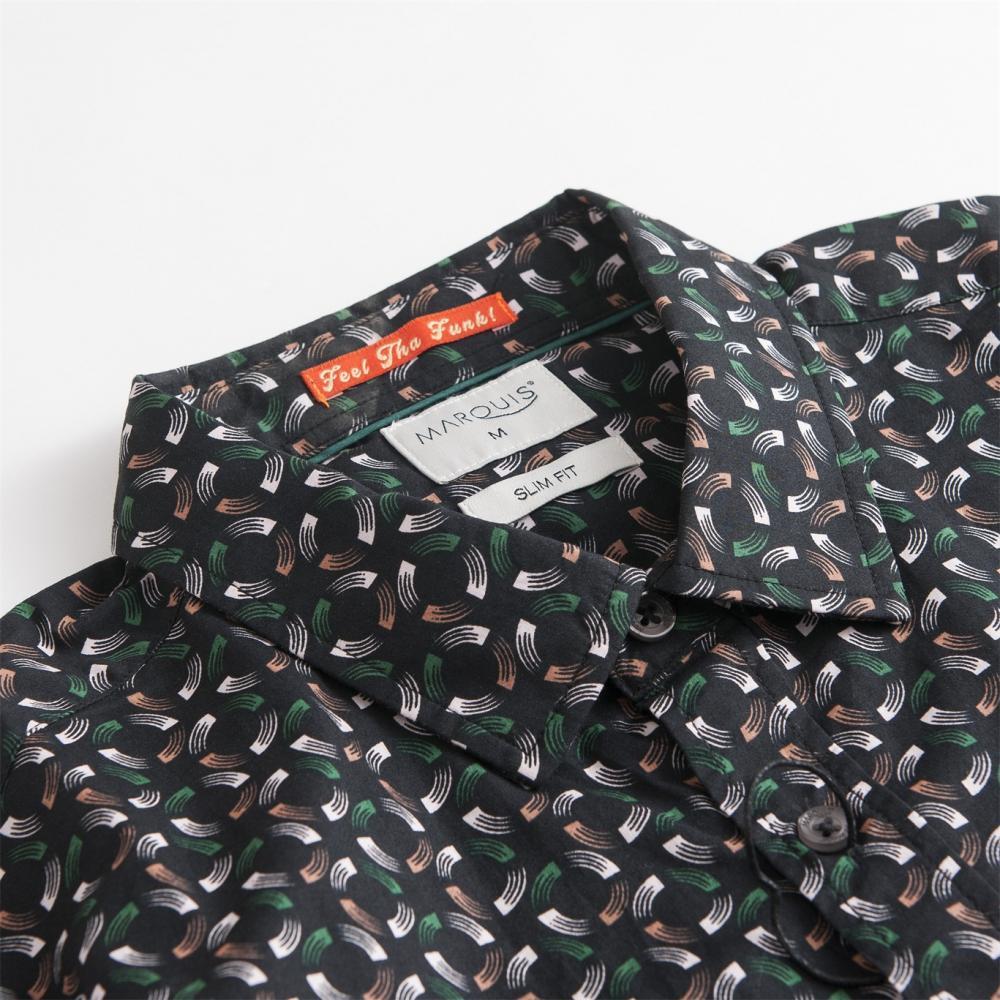 100% Cotton Long Sleeve Shirt