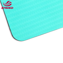 wholesale factory direct sale  gym fitness tpe foldable material child tpe yoga mat