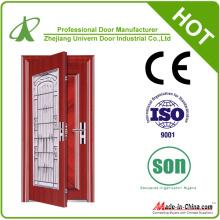 Security Steel Mesh Screen Door