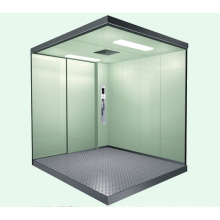 Fjzy-High Quality and Safety Freight Elevator Fjh-16009