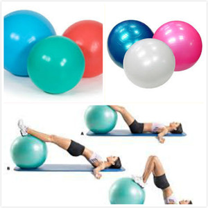 Gana Exercise Fitness Ball para Gym Comercial