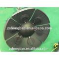 Direct factory Aluminum flower-Shaped art pole top IP65 UL CE RoHS DLC SMD 60W Led Garden Lights