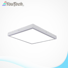 Non Flicker square 48w led panel light
