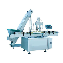 SPX-1 Automatic Single Head Capping Machine