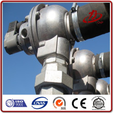 China serie manufactory certificación CE válvulas electromagnéticas